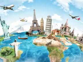 Adventures Around The World